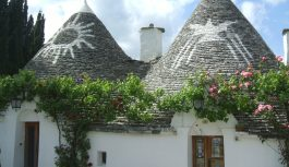 Apulia and Trulli Valley