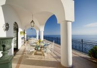 Villa Diamante | Capri | 6 sleeps