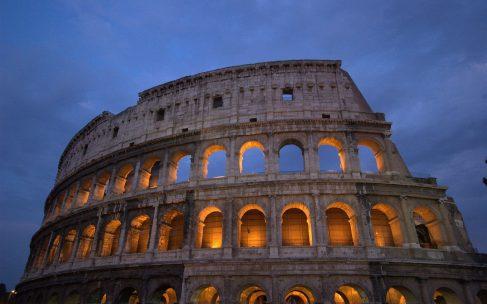 Rome Treasures | 5 days – 4 nights